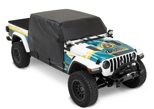 Bestop 81050-01 All Weather Trail Cover for Jeep Gladiator JT 2020+