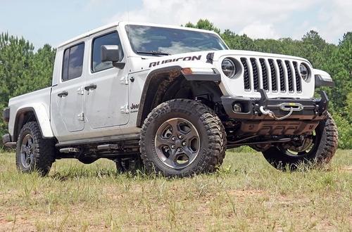 """Superlift 40051 2.5"""" Leveling Kit for Jeep Gladiator JT 2020+"""