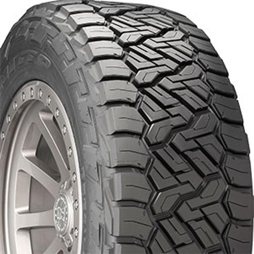"Nitto Tire 218050 Recon Grappler for 20"" Wheel"