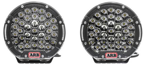 ARB SJB36FKIT Intensity Solis LED Lights | Flood/Flood/Loom