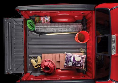 WeatherTech 36017 TechLiner Bed Liner for Jeep Gladiator JT 2020+