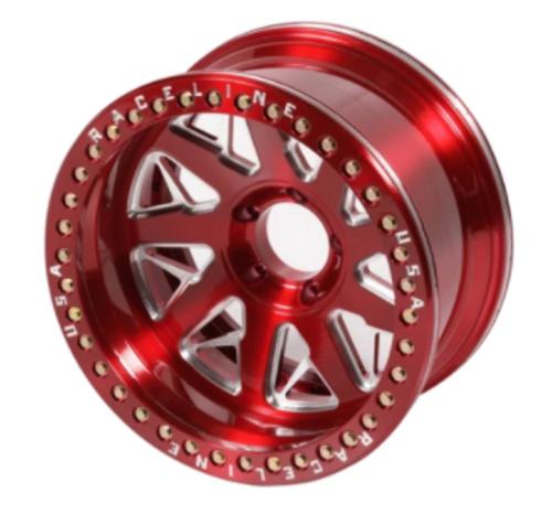 Raceline Wheels BPC Beadlock Powder Coat Service Add On