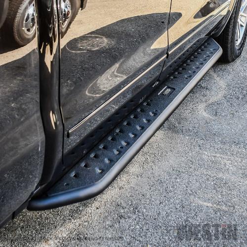 Westin Automotive 58-54165 Outlaw Nerf Steps for Jeep Gladiator JT 2020+