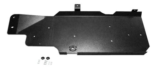 Rock Hard 4x4 6002 Gas Tank Skid Plate for Wrangler JK 2 Door 2007-2016
