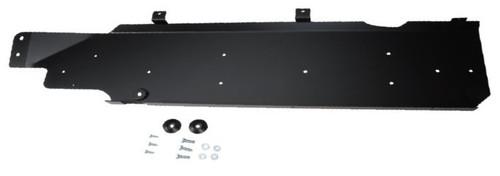 Rock Hard 6001 4x4 Gas Tank Skid Plate for Wrangler JK 4 Door Unlimited 2007-2016