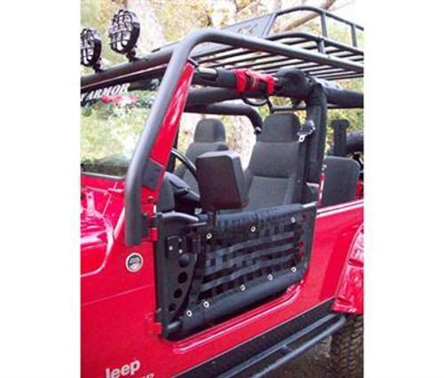 Body Armor 5126 Mirrors for JK & TJ Trail Doors