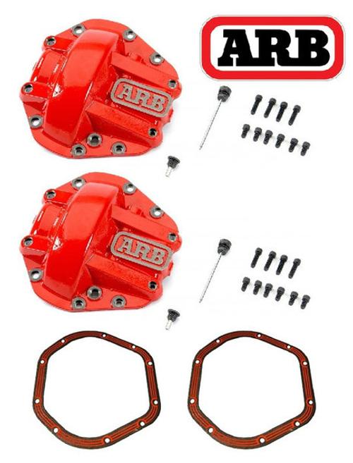 ARB Diff Cover & Lube Locker Special