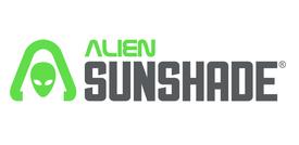 Alien Sunshade