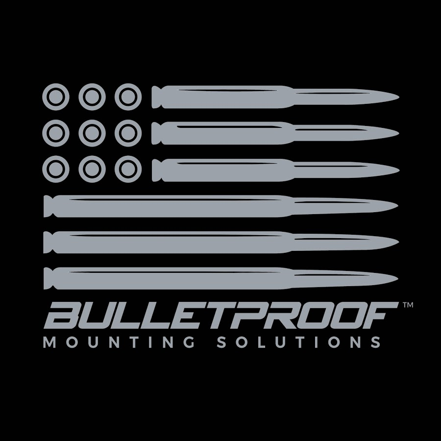 Bulletproof Mounting Solutions