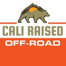 Cali Raised