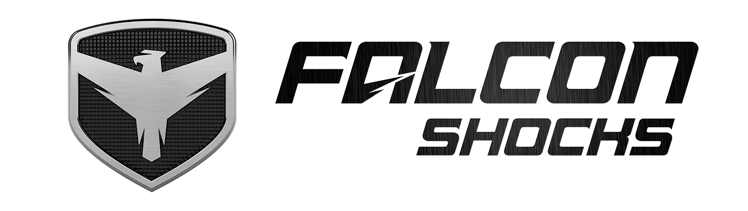 New Product Alert!! All New Falcon aDAPT Shocks