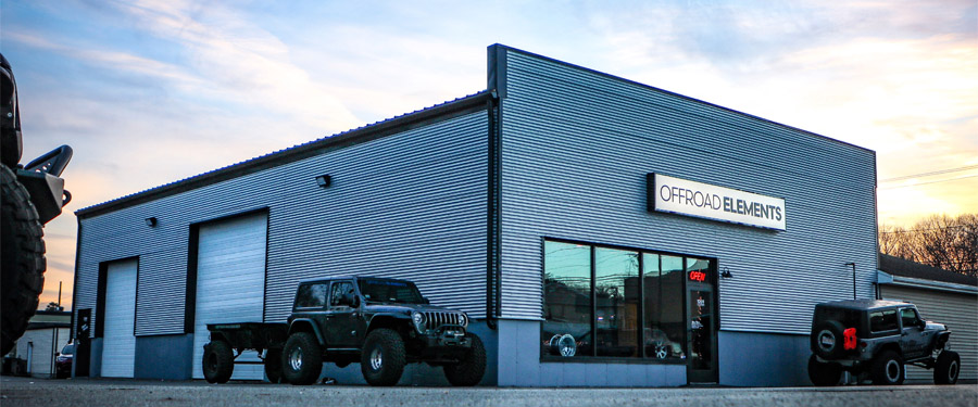 Offroad Elements Shop
