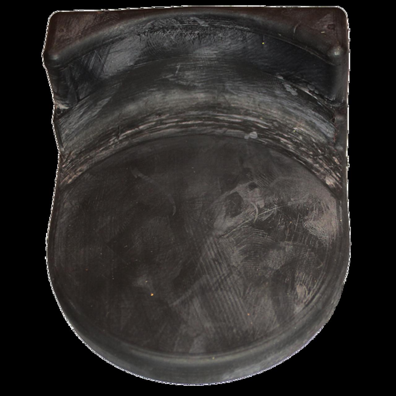 Rubber Tank Mount Bottom- FAT BOY