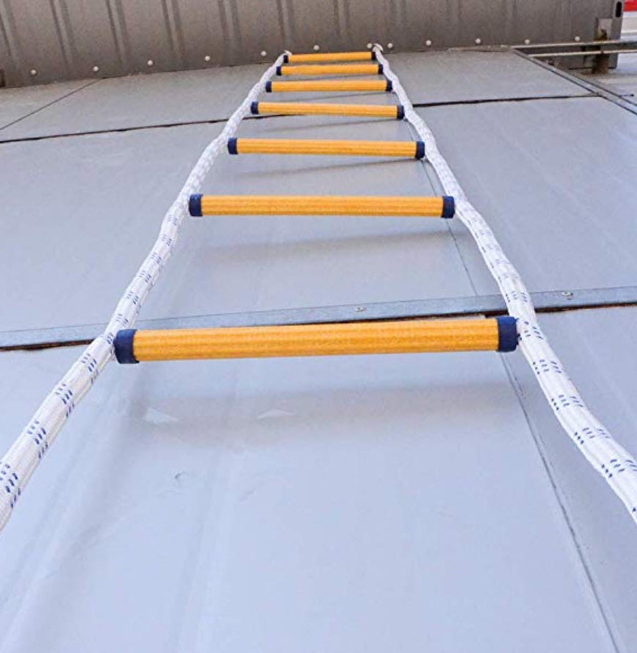 Rescue Ladder 16 ft.