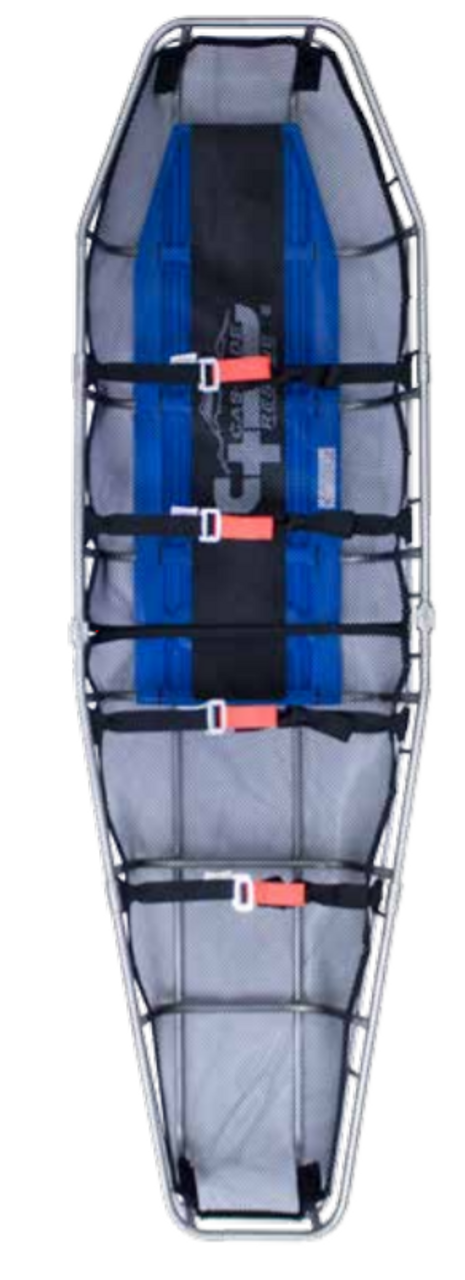 Cascade Rescue Pro Series Litter