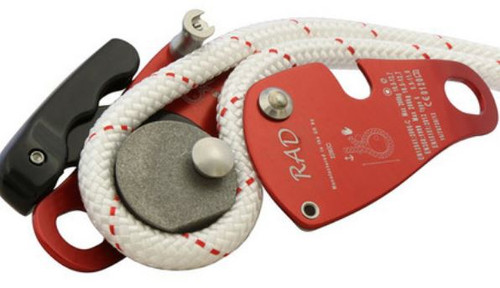 RP815 ROPE ADJUSTING DEVICE