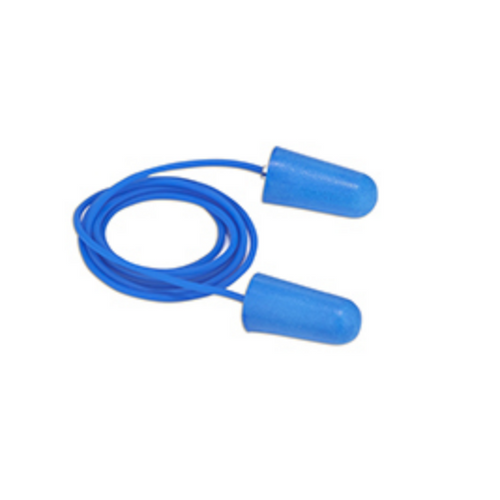 DYNA-FIT DETECT DISPOSABLE DETECT EARPLUGS NRR32
