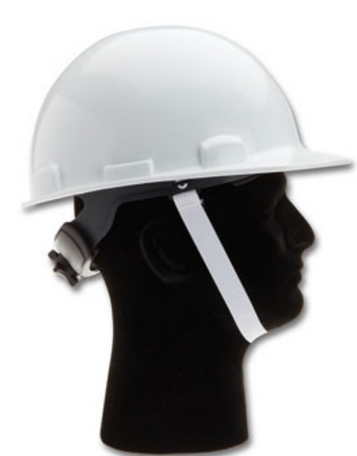 HAT SAFETY 2 POINT CHIN STRAP 10 PACK