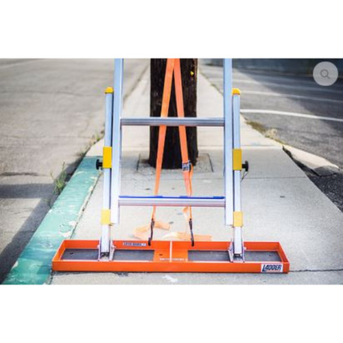 LADDER LOCKDOWN - LADDER SAFETY DEVICE