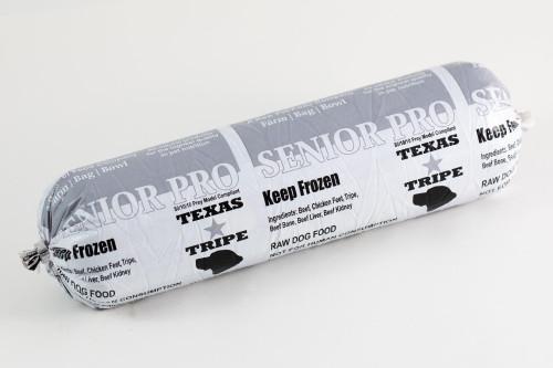 Senior Pro Blend - 20lb case