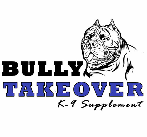 Bully Takeovers Honey 16 oz