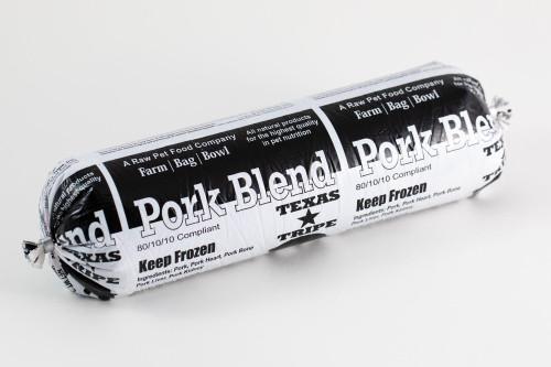 Pork Blend - 20 lb case