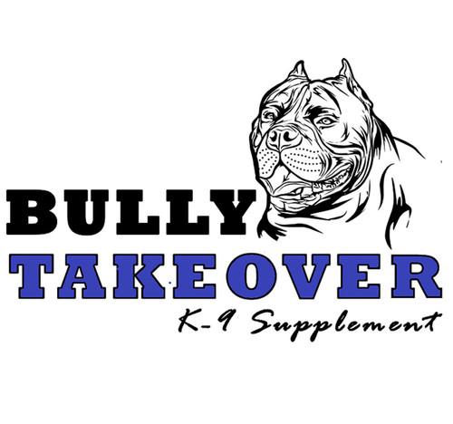 Bully Takeovers Honey 80 oz