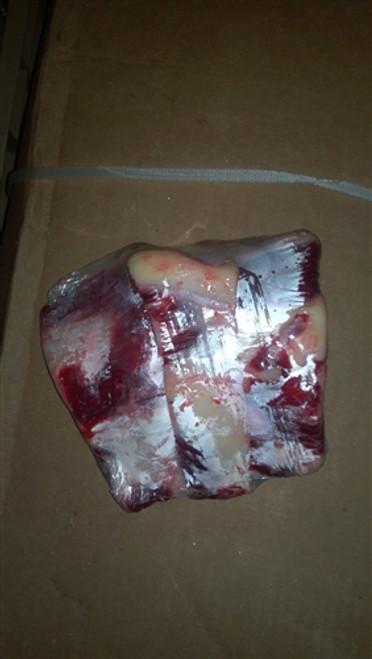 Beef Brisket Bones  10# case
