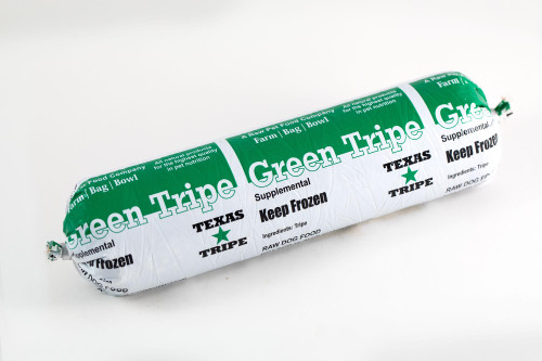 Green Tripe - 20 lb case