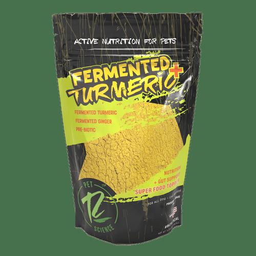 Fermented Turmeric - RO