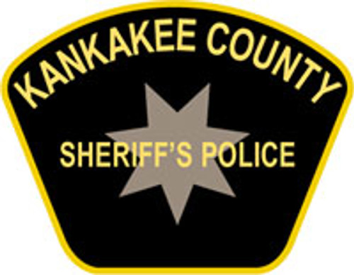 Kankakee County Patch Plaque