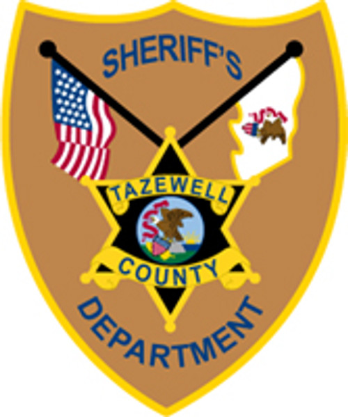 Tazewell Patch Plaque