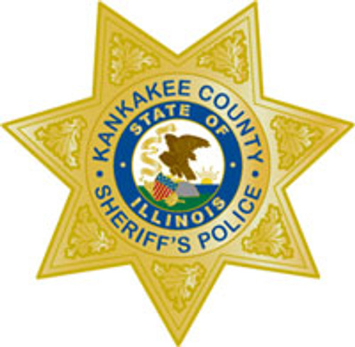 Kankakee County Star Plaque