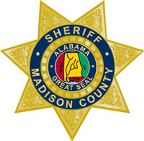 Madison AL Star Plaque
