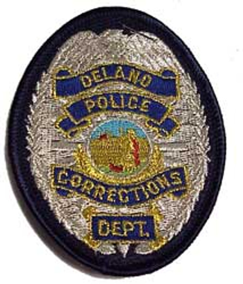 Delano, California Police Corrections Dept.