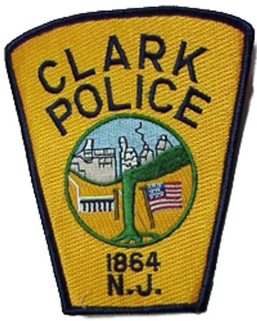 CLARK POLICE NJ PATCH