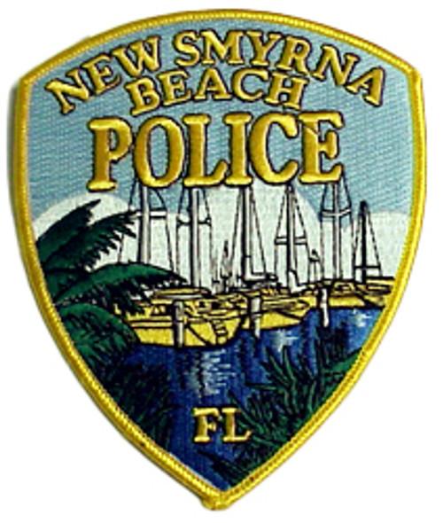 NEW SMYRNA BEACH POLICE DEPT