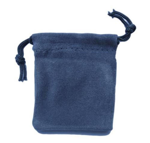 Coin Bag (Blue)