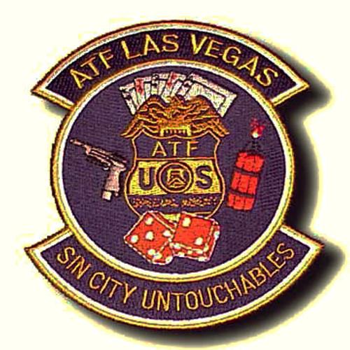 """ATF Las Vegas """"Sin City"""""""
