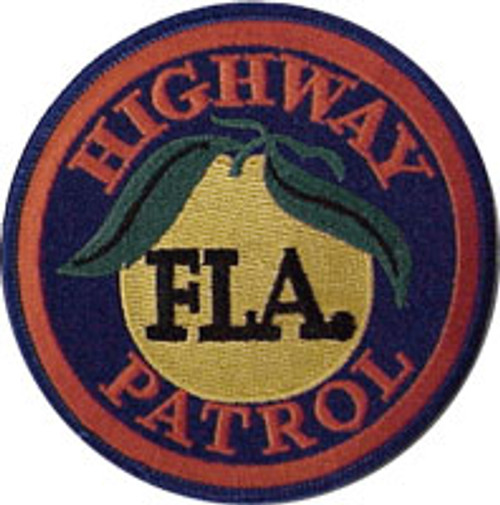 1939 FHP Patch Design