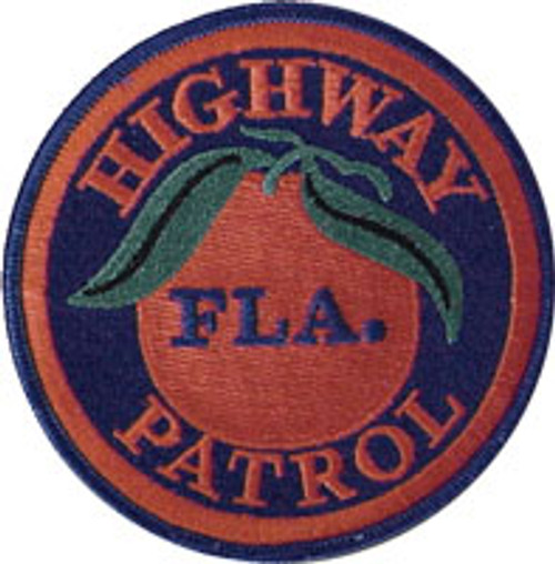 1945 FHP Patch Design