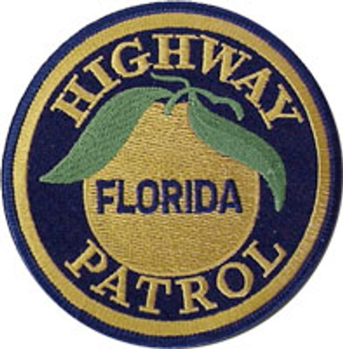 1946 FHP Patch Design