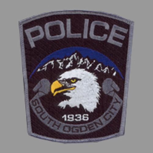 South Ogden City Police Patch
