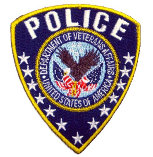 Dept. of Veterans Affairs Patch