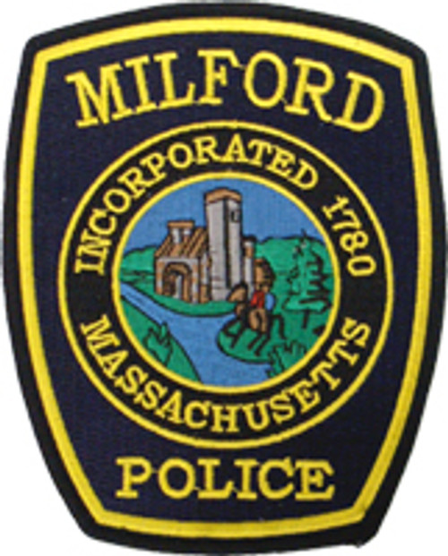 Milford Patch