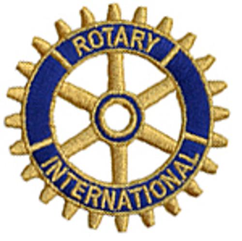 ROTARY INTERNATIONAL PATCH