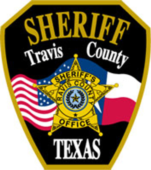 Travis County Patch - New Design