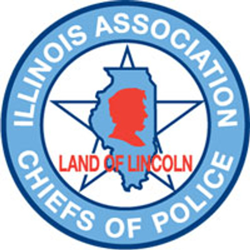Illinois Chiefs of Police Patch