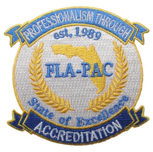 Florida-PAC Patch
