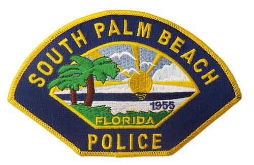 FL South Palm Beach Police